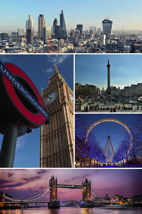 Removals & Storage Company London